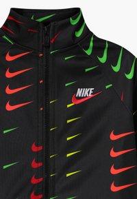 Nike Sportswear - MICRO SET - Tracksuit - black - 3