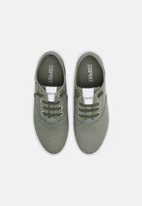 Esprit - NITA - Sneakers laag - light green - 4