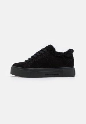 BIG - Sneakers laag - schwarz