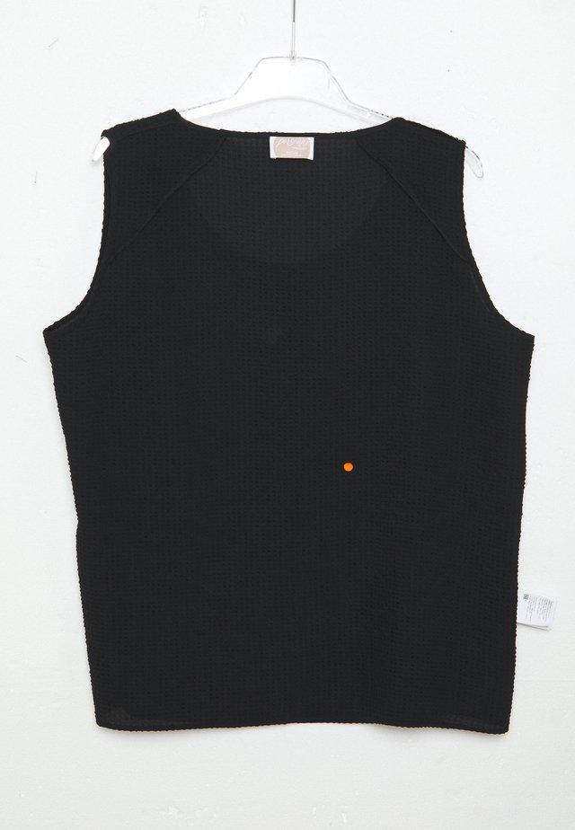 BILLY - Top - black