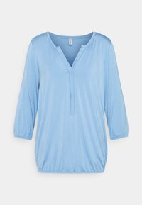 Soyaconcept - MARICA - Long sleeved top - bright blue - 0