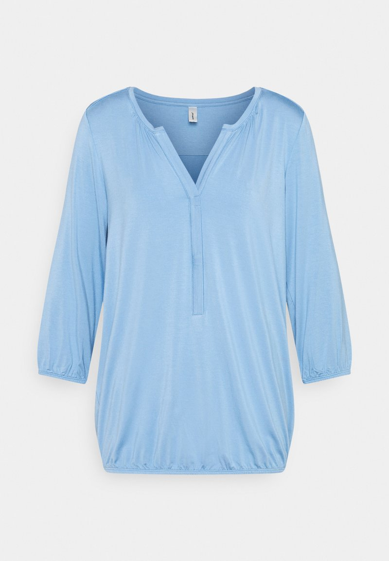 Soyaconcept - MARICA - Long sleeved top - bright blue