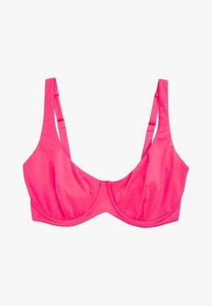 Bikinitop - pink