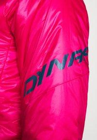 Dynafit - RADICAL HOOD - Ski jacket - flamingo - 4