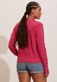 Odd Molly - JESSICA - Cardigan - pink - 1