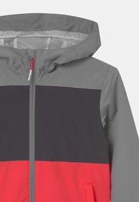 Icepeak - KELLER UNISEX - Outdoor jacket - hot pink - 2