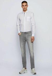 BOSS - MAGNETON - Camicia - white - 1