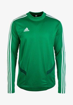 TIRO 19 TRAINING TOP - Sweatshirts - green