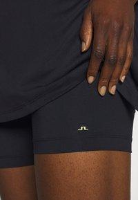 J.LINDEBERG - INES DRESS SET - Sportovní šaty - navy - 5