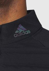 adidas Golf - FROST GUARD JACKET - Down jacket - black - 5