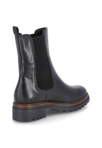 Tamaris - Classic ankle boots - schwarz - 1
