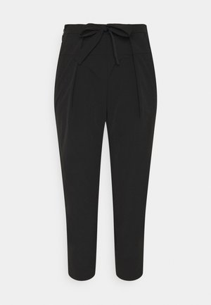 ANAMOSA - Trousers - black