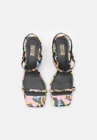 Versace Jeans Couture - Sandals - multicolored - 4