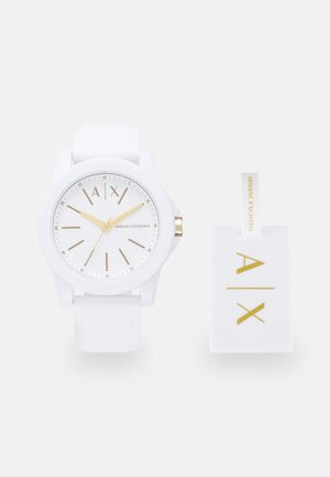 SET - Montre - white
