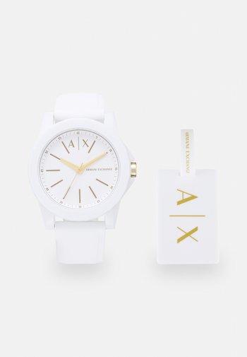 SET - Watch - white