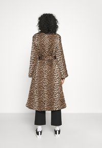 Cras - OLLIE - Classic coat - brown - 2
