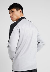 Reebok - ONE SERIES TRAINING TRACK JACKET - Training jacket - grey - 2