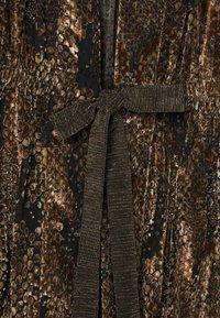 The Kooples - KIMONO - Lett jakke - brown - 2