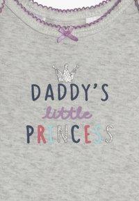 Carter's - PRINCESS BABY SET - Body - purple - 5