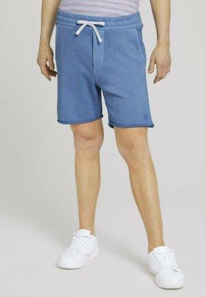 Shorts - leasure blue