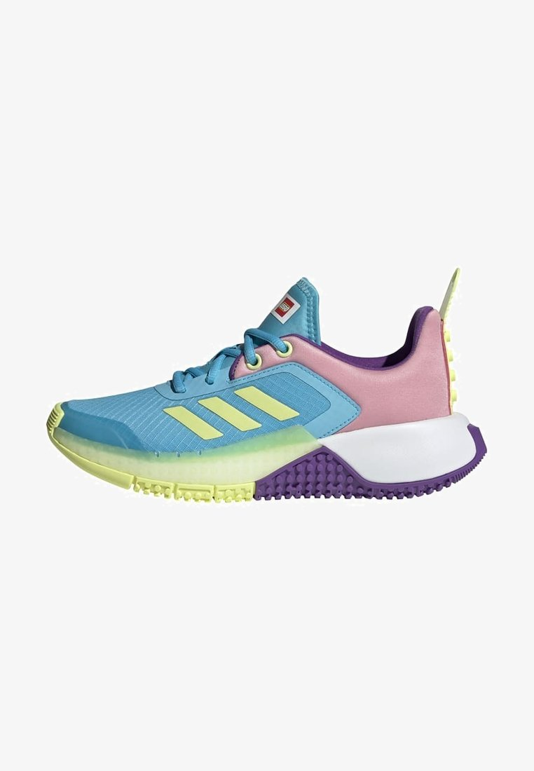 adidas Performance - LEGO®  - Stabilty running shoes - turquoise