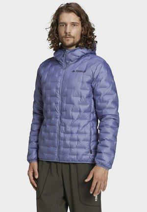 TERREX - Down jacket - purple