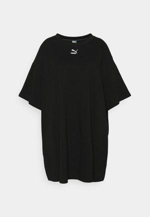CLASSICS TEE DRESS  - Trikoomekko - black