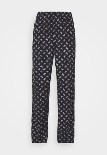 ROLLED PANT