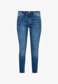 s.Oliver - Jeans Skinny Fit - blue - 5