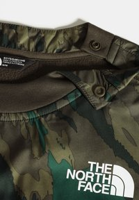 The North Face - B SURGENT CREW - Sweatshirt - new taupe green - 4