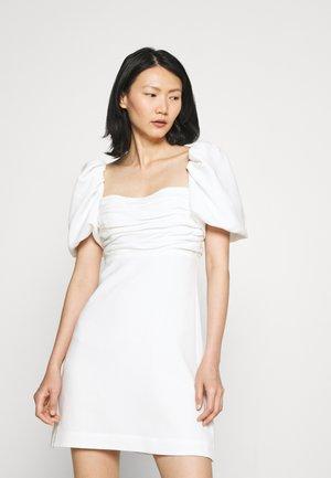 ODELE DRESS - Kjole - ivory