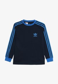 adidas Originals - Maglietta a manica lunga - collegiate navy/blue - 3