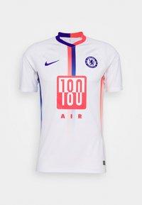 Nike Performance - CHELSEA LONDON - Club wear - white/concord - 0