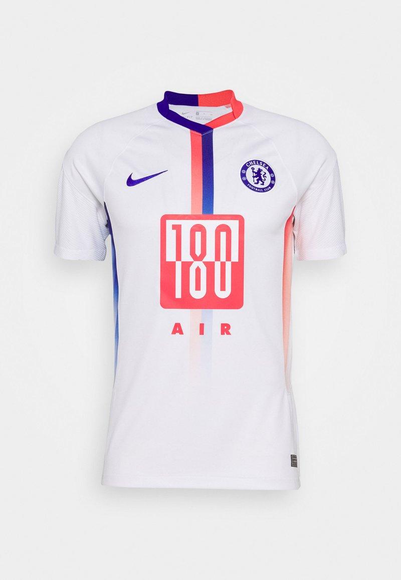 Nike Performance - CHELSEA LONDON - Club wear - white/concord