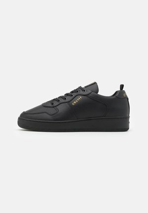 ROYAL - Sneakersy niskie - black