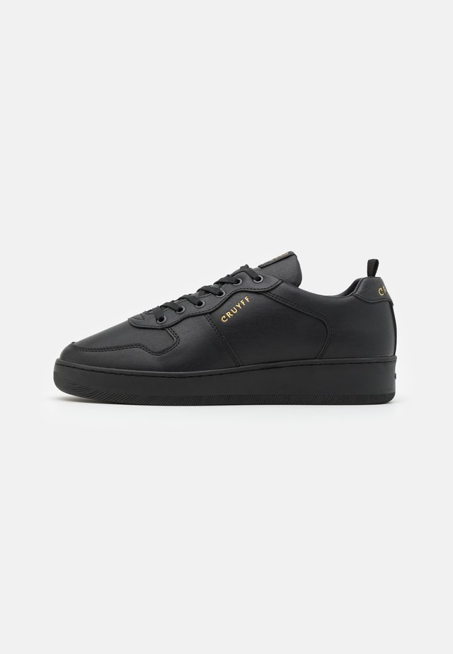 ROYAL - Sneakers laag - black