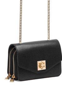 Kazar - GENUA - Handbag - Black - 2