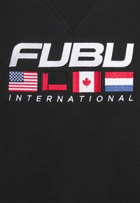 FUBU - CORPORATE - Sweatshirt - black - 2