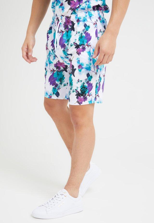 Shorts - urple