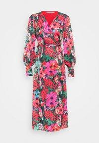 CORALIE - Maxi dress - multi
