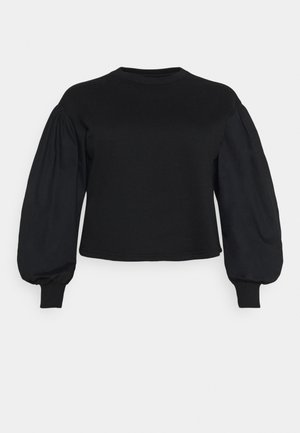 VMLILI - Sweatshirt - black