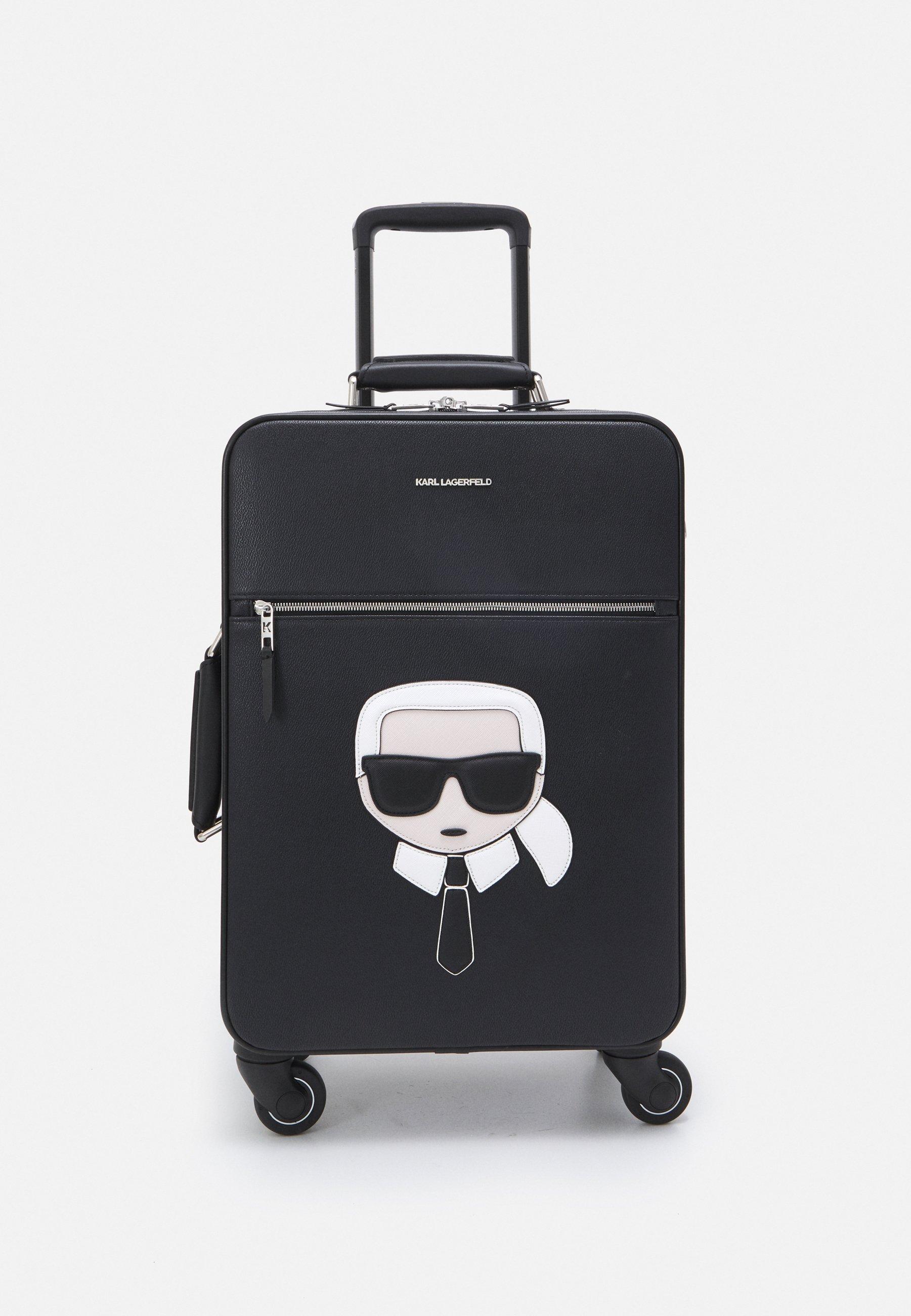 Women IKONIK - Wheeled suitcase