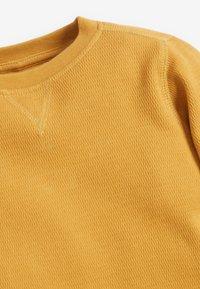 Next - Sweatshirt - yellow - 2