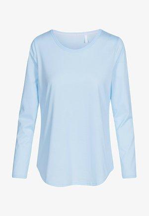 Pyjamashirt - arctic blue