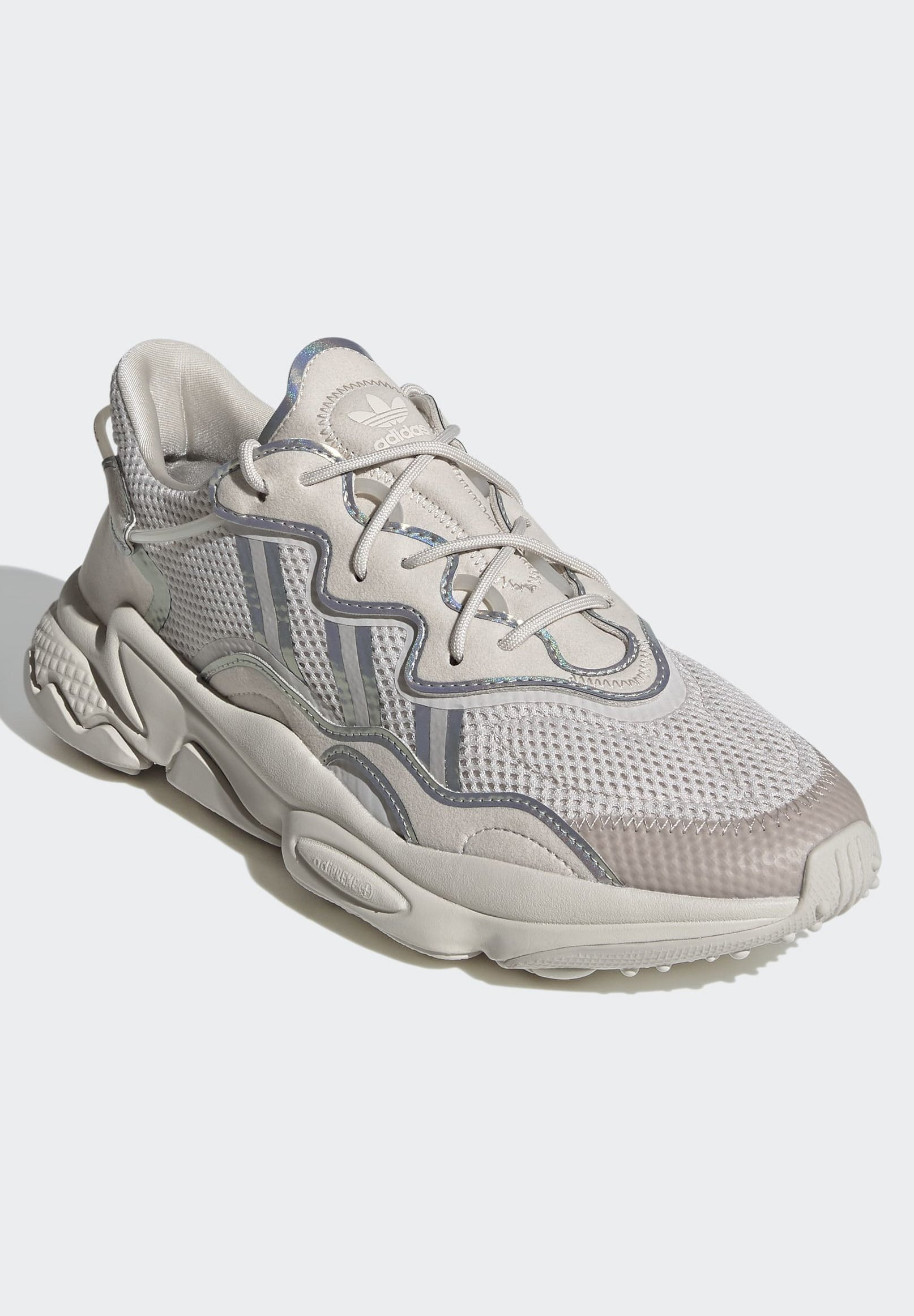 OZWEEGO Sneakers beige