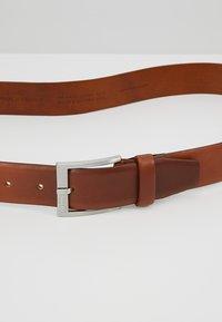 BOSS - ERRON - Belt - medium brown - 4