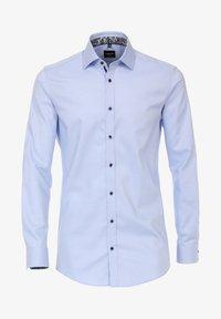 Venti - Formal shirt - blue - 0