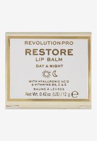 Revolution PRO - RESTORE LIP BALM HONEY - Lip balm - honey - 4