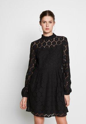 ONLNORA SHORT DRESS - Cocktailkjole - black