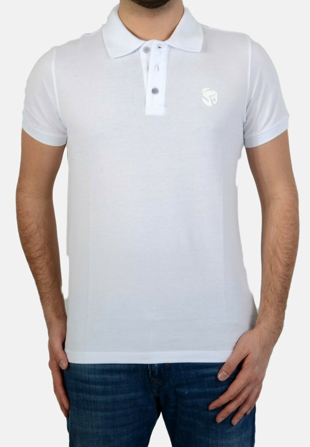 ARIZ - Polo - white